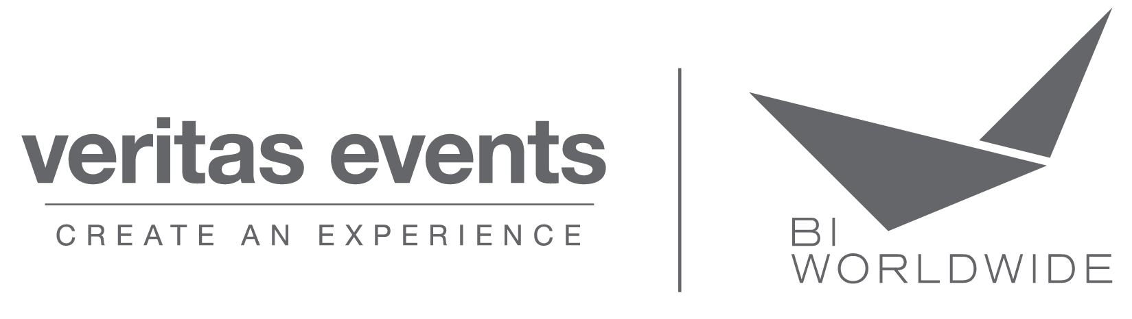 Veritas Events Logo